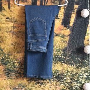 NWOT Free People Jeans 26